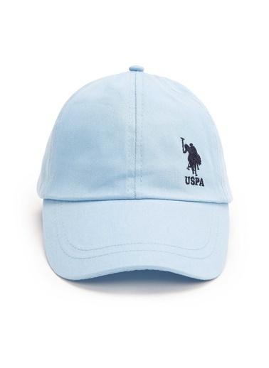 U.S. Polo Assn. Şapka Mavi